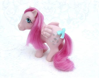 Vintage My Little Pony Heart Throb Pegasus