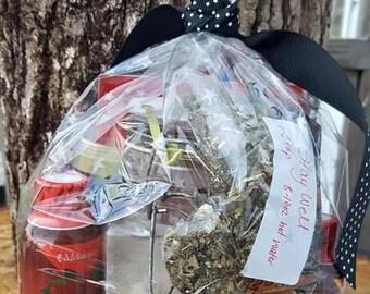 Herbal Energy Pack