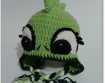 Dragon hat Crochet Dino Hat Halloween mask Halloween costume Crochet dinosaurs hat Girl's hat Dinosaur present Dino present Gift for a girl