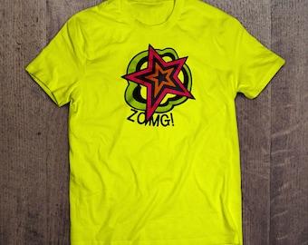 ZOMG T-shirt
