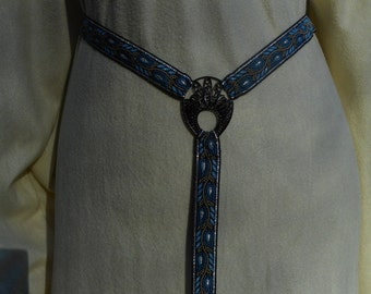 Renaissance Belt Hand made