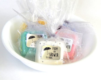 Soap ITS A BOY Baby Shower Favors Soap Favor Adorable Babyshower Shower Favors Baby Shower Boy Party Favor Pretty Cute Handmade Favors