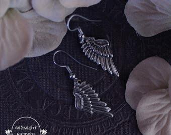 Ange earrings