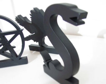 CAD Modeling/3D Printing Service -Prototypes - Custom Parts - Miniatures