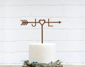 Customized Wedding Cake Topper Personalized For WeddingCustom