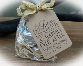 Engagement Party Favor Wedding Kits Rehearsal Dinner DIY