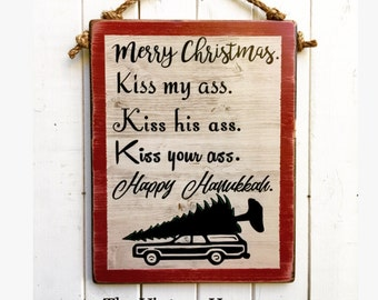 Funny Christmas Signs And Sayings Merry Happy New