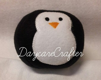 Penguin Plush Animal