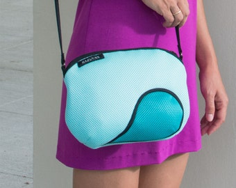 Wave Crossbody Bag