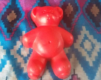 Shea Butter Soap 100g - Teddy Bear