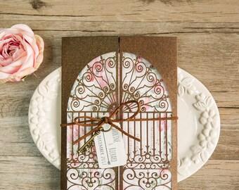 Gateway to Love-Invitation