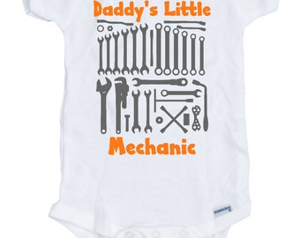 Items Similar To Embroidered Onesie Daddy S Little