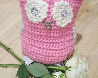 Owl doorstop