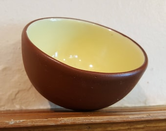 Vintage Pigeon Forge Pottery Bowl