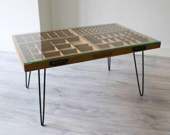 Typecase Table (big)