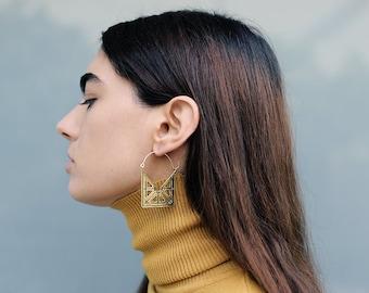 ON SALE Alice earrings