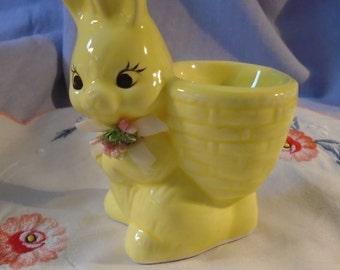 Little yellow rabbit (4A)