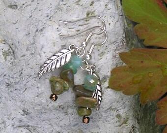 Mystic Dream Earrings