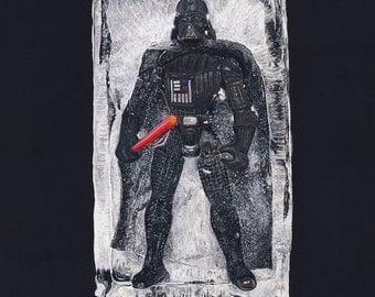 Toys in ICE 01 - Darth Vader