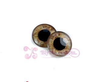 Blythe eye chips - BR008