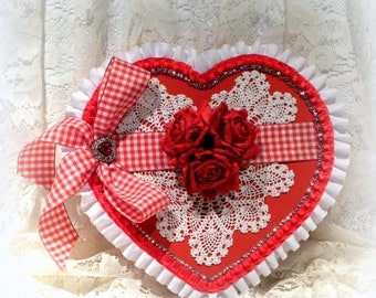 valentine box valentine candy box valentine gift box valentine heart box romantic - Valentines Gift Boxes