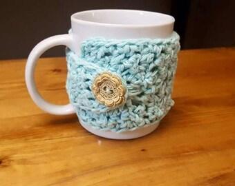 Mug Cozy, Coffee Mug Cozy
