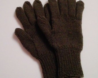 Gloves, finger cots