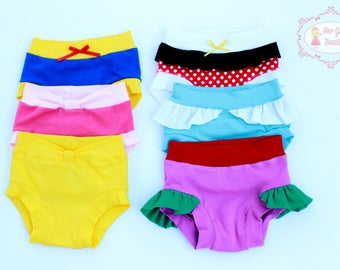 Princess Underwear SINGLE