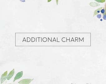 Additional Charm