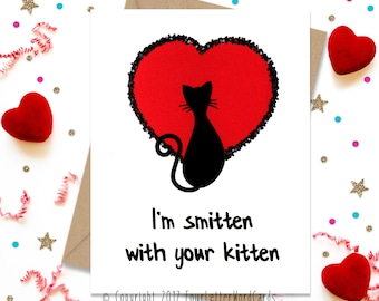 Funny Valentine Card, Valentines Day Card, Card for Her, Girlfriend Card, Wife Card, Gay Valentine Card, Love Card, Valentine For Her