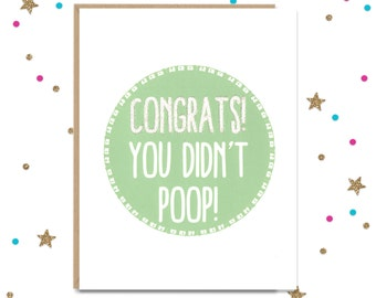 New baby Gift, New Baby Card, Congratulations Card, Card for New Mom, New Mom Card, Card for Wife, Card for Girlfriend, Best friend Card