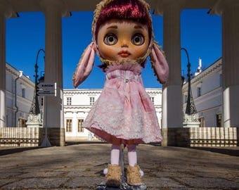Custom Blythe doll Alice