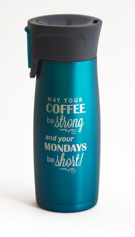 personalized travel coffee mug contigo travel coffee mug. Black Bedroom Furniture Sets. Home Design Ideas