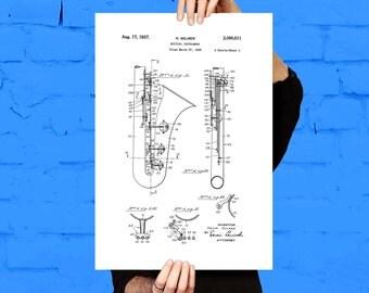 Cello patent prints set of 2 stringed instrument patent saxophone poster saxophone patent saxophone print saxophone art saxophone decor saxophone malvernweather Images