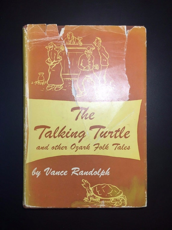 The Talking Turtle and Ot...