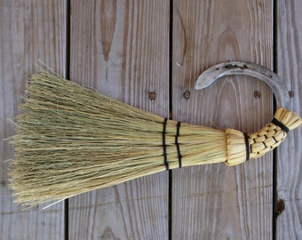 Horseshoe Broom