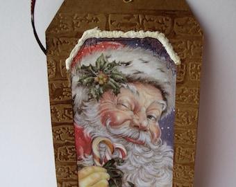 Christmas day, gift