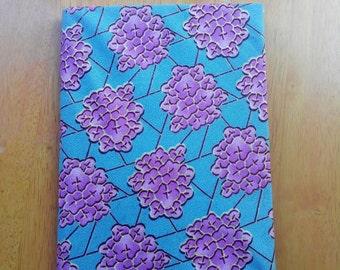 Ankara Notebook