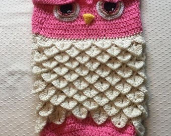 Pink Baby Hoo, Baby Cocoon