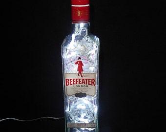 Beefeater Bottle Light