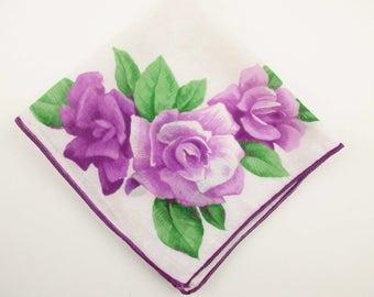 purple gardenias  etsy, Beautiful flower
