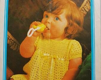 WARNER Baby Barbara Couture Crochet 5114