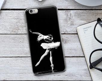 Ballet iPhone Case - Ballet Phone Case - Ballet - Dancing iPhone Case - Sports iPhone Case - iPhone Case - Christmas Gift