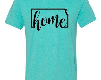 Home Kansas Shirt