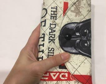 Star Wars; Darth Vada Wallet
