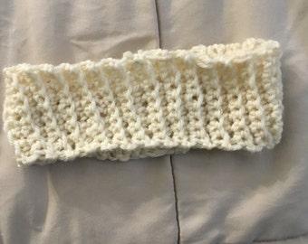 Yarn Headband/ Earwarmer