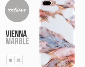 Marble iPhone 8 Case, White Marble phone case, X, 7, 6, 6s Plus, SE, Samsung Galaxy S8, S7, S6 Cover,5S, 5C designer fashion cell phone case