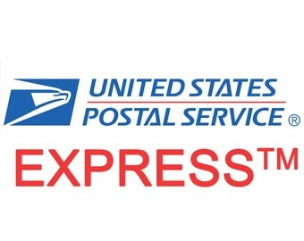 USPS Express Mail Shipping