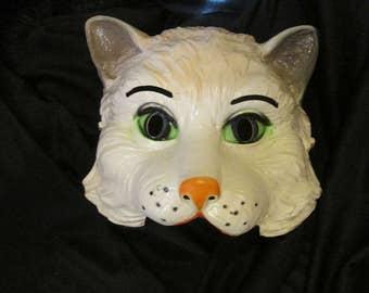 creepy vintage halloween mask - Creepy Masks For Halloween