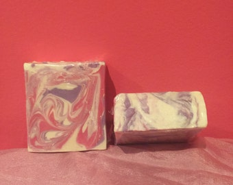 Jamaica Me Crazy Soap